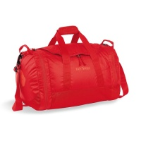 Сумка Tatonka TRAVEL DUFFLE S red 1945.015 2
