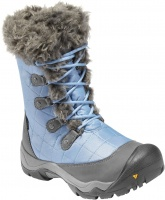*Сапоги KEEN Sunriver High Boot W,Allure/Gargoyle