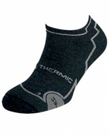 Носки A-THERMIC Running black
